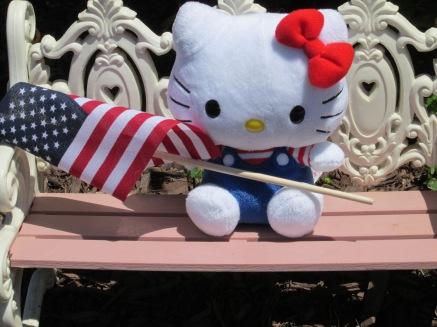 6-14-14 - Flag Day