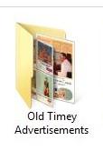 File Folder Capture