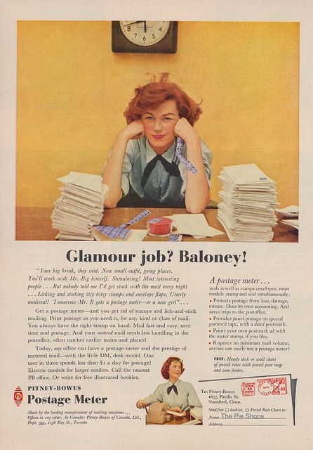 9e915c283df631c4785b1d2ad996d14a-office-assistant-vintage-advertisements