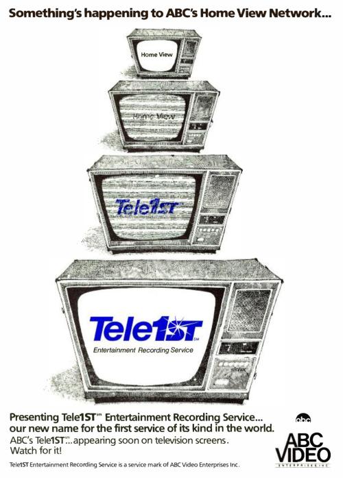 Tele1st