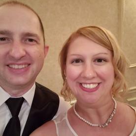 Married Selfie