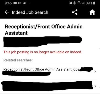 Job Requirements 2